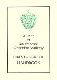 PDF version of Parent & Student Handbook